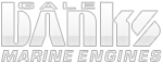 Gale Banks Marine Engines